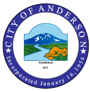 city of anderson logo